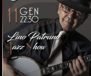 Locali: Lino Patruno Jazz Show