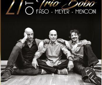Locali - Trio Bobo dal vivo all'Elegance