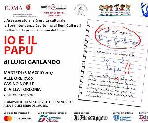 Presentazione del romanzo di Luigi Garlando