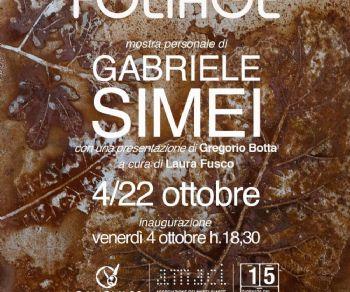 Gallerie - Foliage di Gabriele Simei