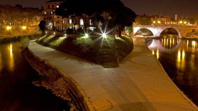 Visite guidate - Laddove tutto ebbe inizio: i luoghi della Fondazione di Roma