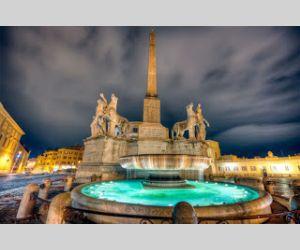 Visita guidata al chiaro di luna per scoprire come Roma seppe rinnovarsi in passato e come riuscirà a rifare in futuro