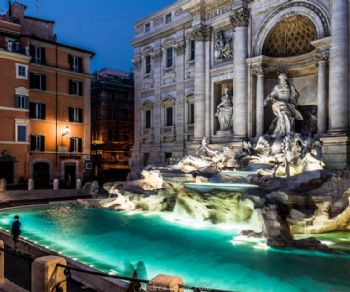 Visite guidate: La Fontana di Trevi