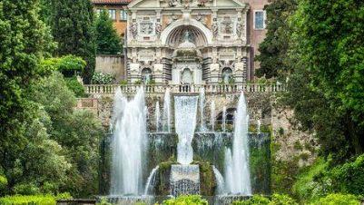 Visite guidate - Villa d'Este, capolavoro del giardino italiano