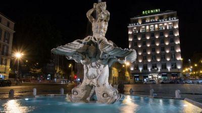 Visite guidate - Le fontane di Roma di notte: fruscii e zampilli d'acqua