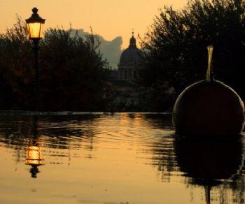 Visite guidate: Le Fontane di Roma in musica