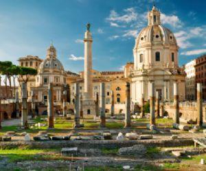 Visite guidate: Passeggiando per i Fori Imperiali, come antichi Romani
