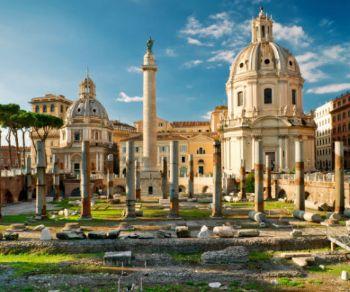 Visite guidate - Passeggiando per i Fori Imperiali, come antichi Romani