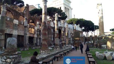 Visite guidate - Alla scoperta dei Fori di Traiano e Cesare