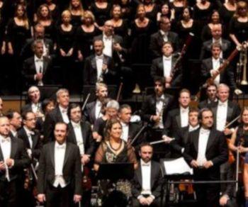 Concerti - La petite messe solenelle