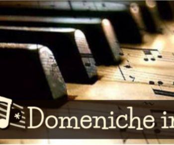 Concerti - Domeniche in musica. Saxon Tango
