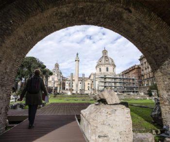 Visite guidate - I Fori di Cesare e di Traiano