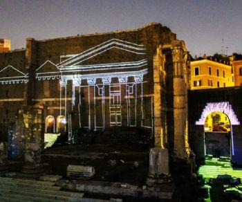 Altri eventi - Viaggi nell'antica Roma. Il Foro di Cesare e il Foro di Augusto
