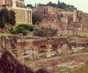 Visite guidate - Foro Romano e Fori Imperiali finalmente uniti!