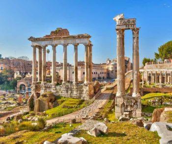 Visite guidate - Foro Romano e Palatino: una gita nelle mura di Roma