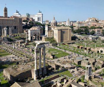 Visite guidate - Foro Romano e Palatino