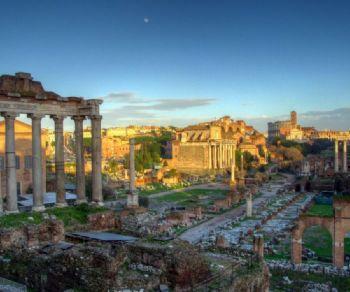 Una gita nelle mura di Roma