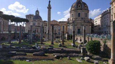 Visite guidate - Dalle piazze degli imperatori al cuore dell'altra Roma, la Suburra