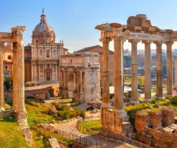 Visite guidate - I Fori Imperiali e il Foro Romano finalmente uniti!