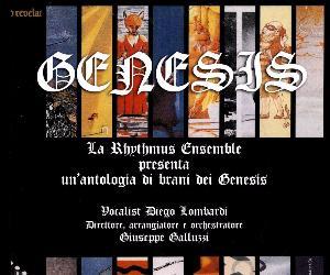 Concerti - Genesis Anthology