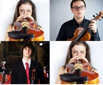 I concerti di musica classica della Fondazione Cristo Re