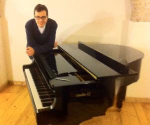 Concerti: Concerto Piano Solo