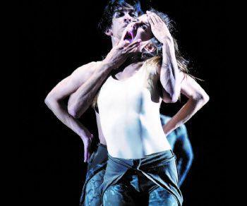 In scena all'Argentina la nuova creazione del corpo di ballo del Teatro Nazionale Croato di Zagabria