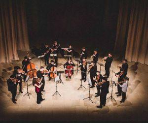 Archi di Roma - giovane e promettente orchestra - è un'orchestra senza direttore!