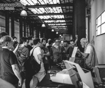 Festival - Vintage Computer Festival Italia