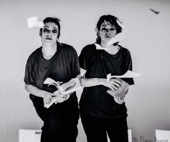 Spettacoli - ALLA GRECA movimento2 & IL TAMBURO DI LATTA