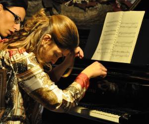 Concerti: Dream for two