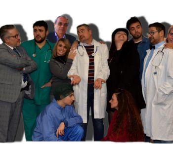 Locandina evento: Gli allegri chirurghi