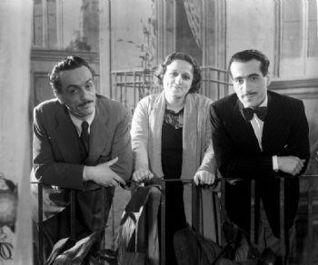 Mostre - Il Valle racconta: dagli Scarpetta ai De Filippo va in scena il Teatro