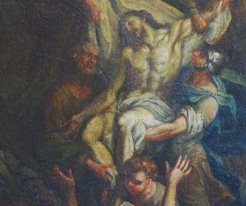 Mostre - Ikonos: Immagini dalla Bibbia