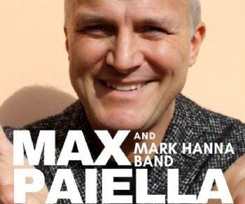 Locali - Max Paiella e i Rino Gaetano band