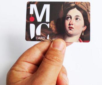 Altri eventi - Al via la seconda stagione di MIC Card