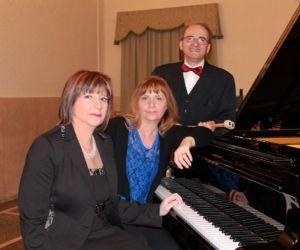 Concerto duo pianistico Flavia Bolognesi Maria Pia Milani