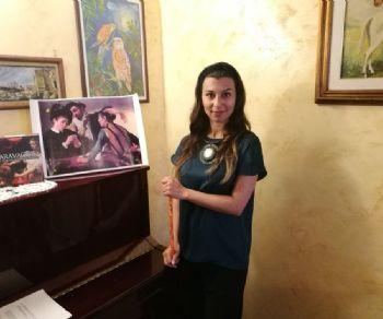 Visite guidate - Caravaggio a puntate, ep. 5 - I Bari