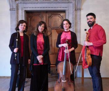 Concerti - Il gusto musicale barocco tra Germania e Italia