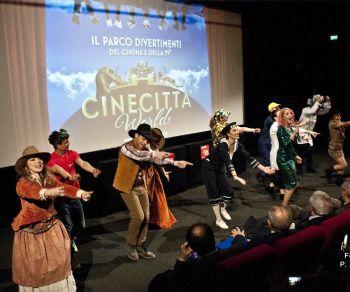 Locandina: Un 2019 da Oscar