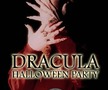 Serate - Halloween 2018 Dracula Horror Party @ Angeli Rock!