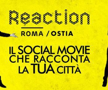 Spettacoli - Reaction Roma / Ostia - La città si racconta