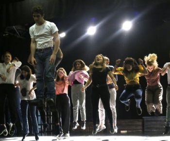 Spettacoli - #TDLOnline: il Teatro del Lido sul web
