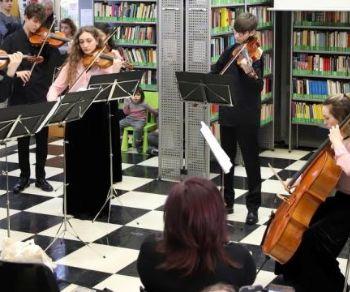 Concerti - La Roma Youth String Orchestra torna a suonare
