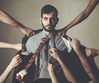 Spettacoli - Odio Stanislavski