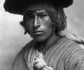 Mostre - Memoria del Perù. Fotografie 1890 – 1950