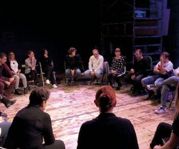 Spettacoli - L'Arte di curare e di raccontare. Apertura pubblica