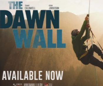 Spettacoli - The Dawn Wall