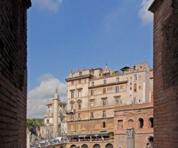 Attività - Messaggi in pietra nel Foro di Traiano