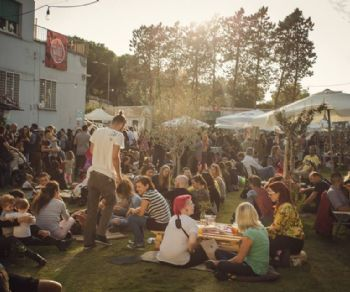 Si apre ufficialmente la stagione primaverile del Vintage Market